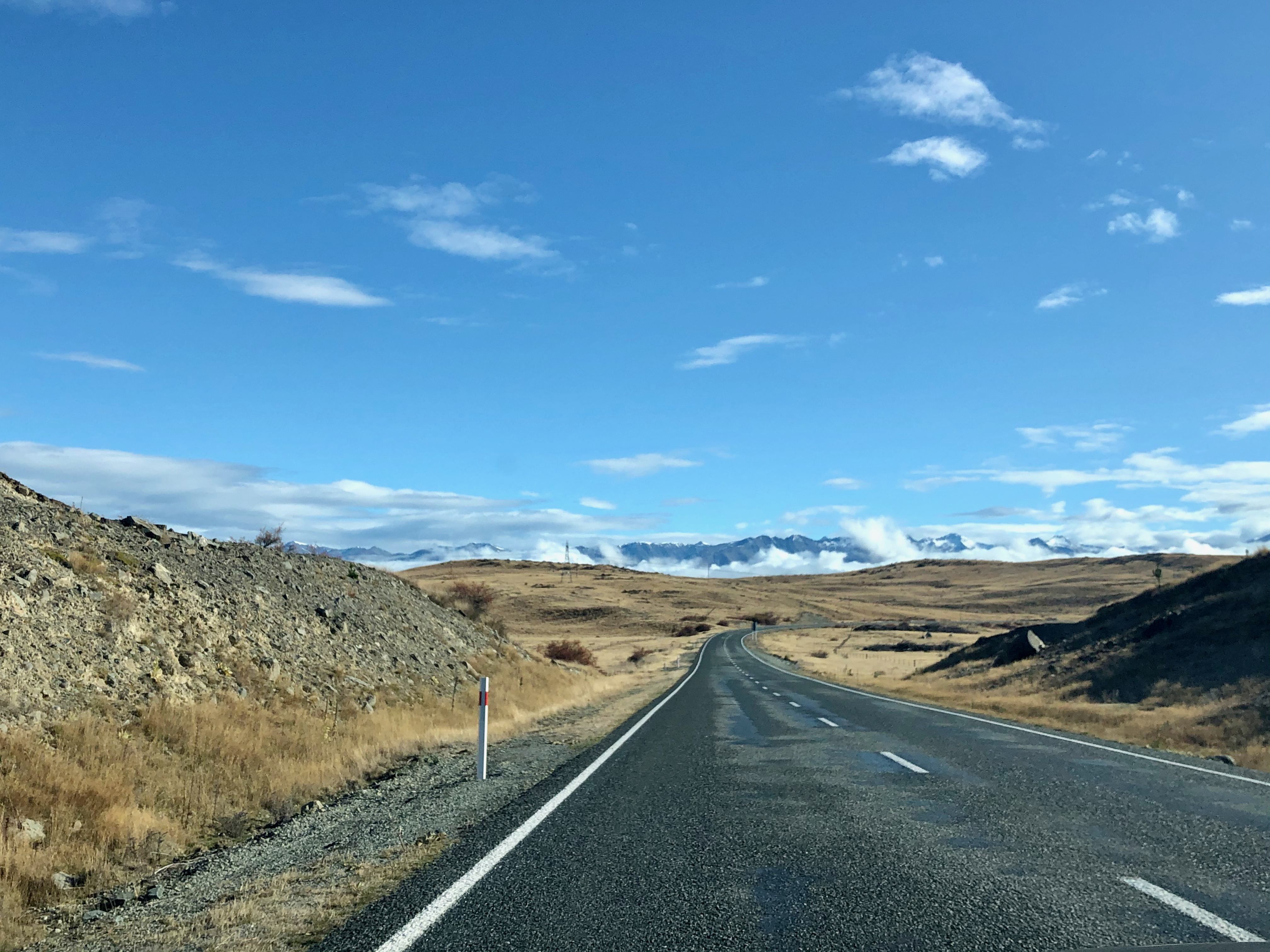 Die Landschaft und wir